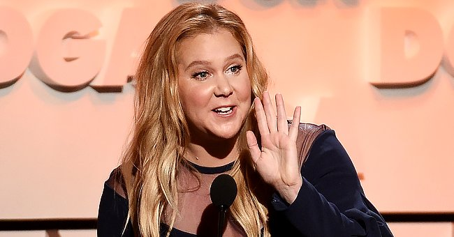 Amy Schumer Proudly Shares the Moment Her 16-Month-Old Son Gene Says Mom in a Sweet Video