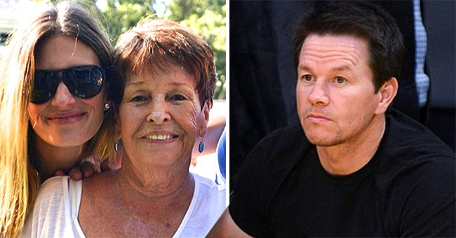 Mark Wahlberg's Wife Rhea Breaks Her Silence to Share a Sweet Tribute after His Mom Alma's Death