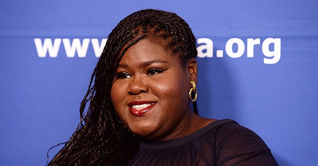 Gabby Sidibe & Fiancé Show How Their Relationship Started in Video Holding Hands at Disneyland