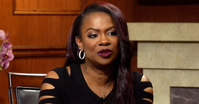 RHOA Fans Are Confused & Think Kandi Burruss Is Pregnant Again in the Show's Mid-season Trailer