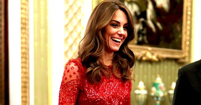 Kate Middleton Stuns in Sequin Gown as She Hosts UK-Africa Investment Summit with Prince William at Buckingham Palace