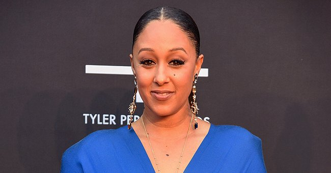 Tamera Mowry's Fans Praise Her Daughter Amirah's Beautiful Looks in a Photo with Mom