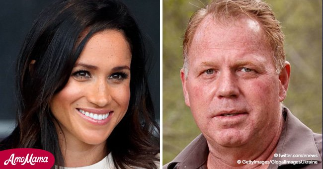 Meghan Markle's brother will invite the Duchess to his wedding amid family drama