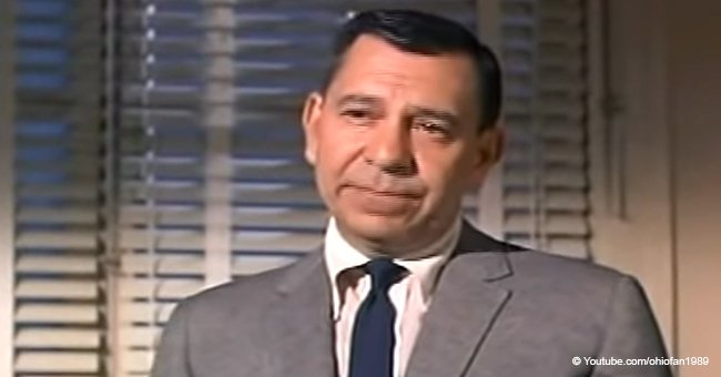 Jack Webb's scorching message to teenagers from '60s series 'Dragnet' still rings true (video)