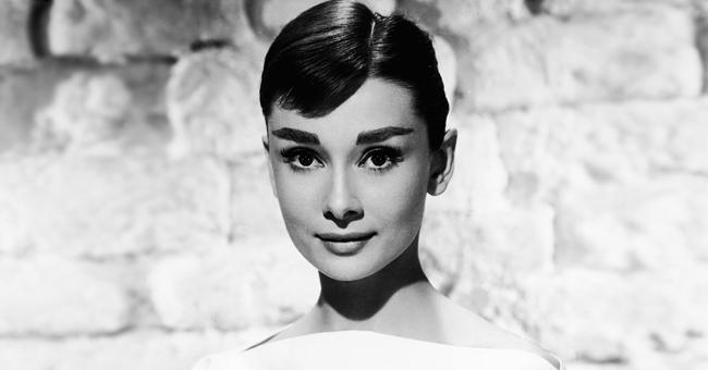 Meet Audrey Hepburn's Granddaughter Emma Kathleen Hepburn Ferrer Who Keeps Her Legacy Alive