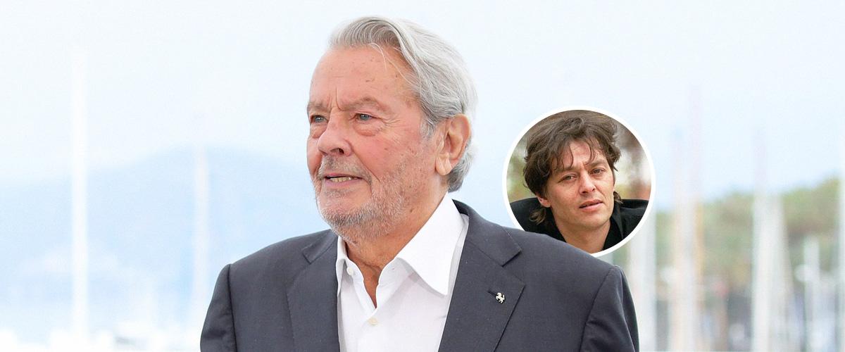 Rencontrez Ari, le fils illégitime d'Alain Delon : le destin compliqué du fils de Nico des Velvet Underground