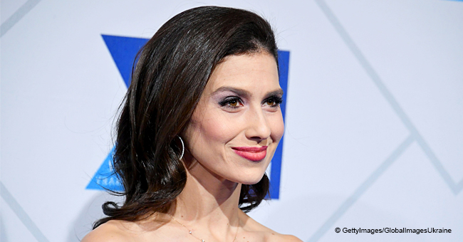 Hilaria Baldwin Shares First Photos from the Hospital: 'It Went Well'