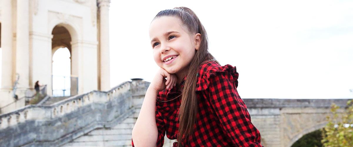 """Manuela Diaz : Plus jeune gagnante de """"The Voice : Kids"""", qu'est-elle devenue ?"""