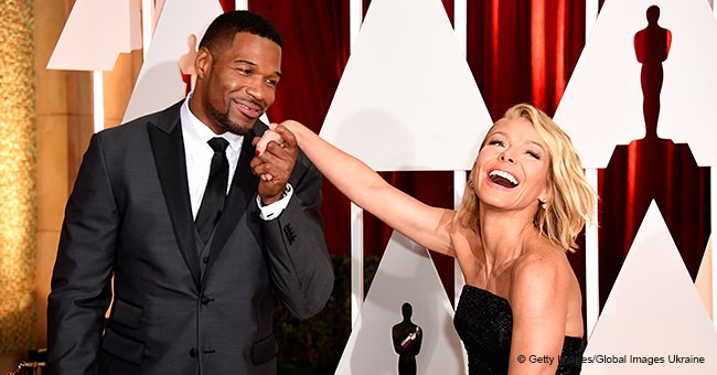 Michael Strahan opens up about Kelly Ripa friendship, reveals they haven't spoken 'in a long time'