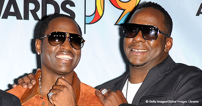 Remember 'New Edition's Johnny Gill? He Once Set the Record Straight about 'Feud' with Bobby Brown