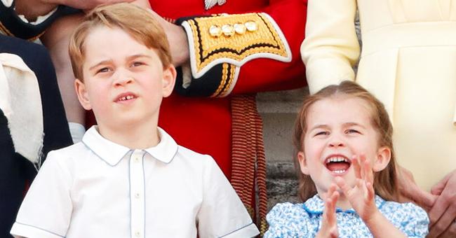 """People : le prince George, qui pourrait """"devenir roi"""", """"est plus réservé"""", selon des sources"""