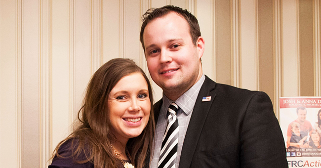 Josh Duggar's Wife Anna Shares Photos from Daughter Meredith's 4th Birthday Celebration