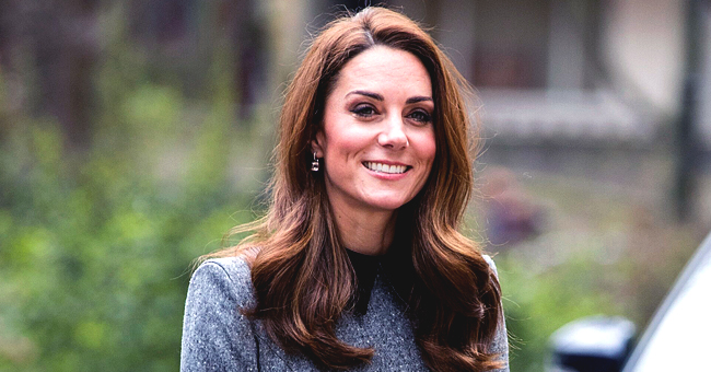 Here's What Duchess Kate Middleton's Title May Be When Prince William Is King