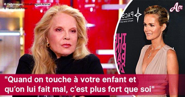 'C'est assez violent': Sylvie Vartan révèle ce qui l'a le plus blessée dans le comportement de Laeticia