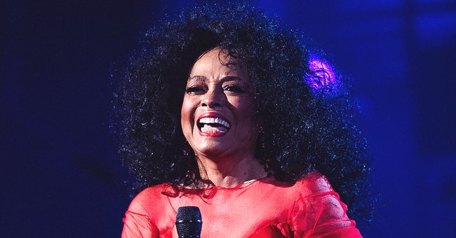 Diana Ross' Alleged Loves Including Ryan O'Neal and Warren Beatty
