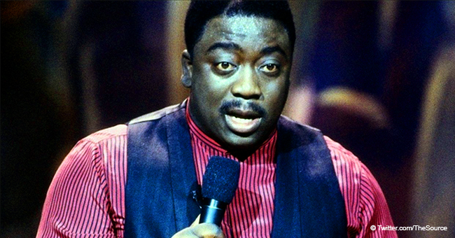 Remember Comedy Legend Robin Harris? He Was at the Peak of His Career When He Died of Heart Disease