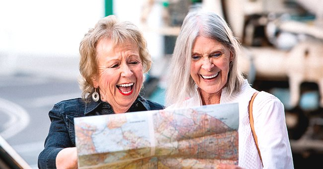 3 Funny Jokes about Getting Older