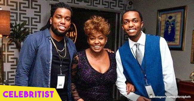 Remember R&B Legend Anita Baker? She Has 2 Sons with Her Ex-Husband Who Look Just like Their Mom