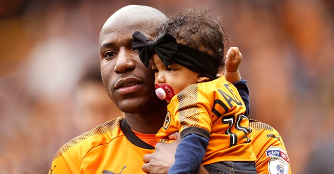 Soccer Star Benik Afobe Shares Emotional Statement Following Death of His 2-Year-Old Daughter