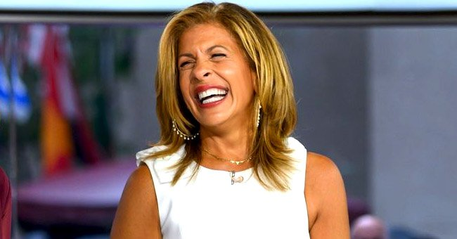 Hoda Kotb Shares Throwback Pics of African-American Niece Ella on Her 10th Birthday
