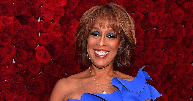Grandma-to-Be Gayle King Celebrates Daughter Kirby's Birthday with Pics of Her & A Pregnancy Test