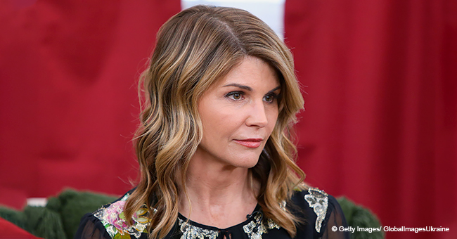 Lori Loughlin Reportedly Wants Media to 'Leave Her Alone' as She's Not Ready to Make Plea