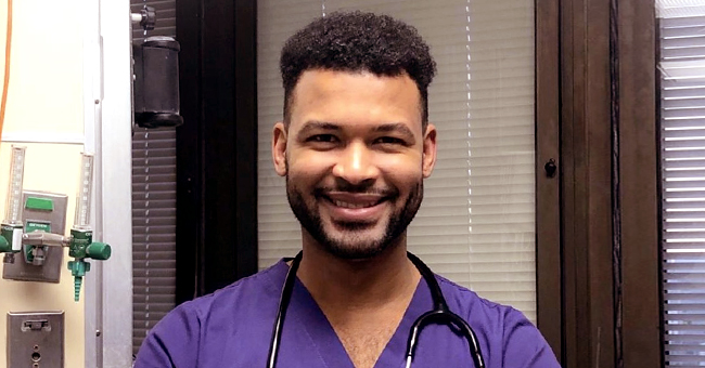 Man Graduates with Nursing Degree from NYU Where He Started out as a Janitor