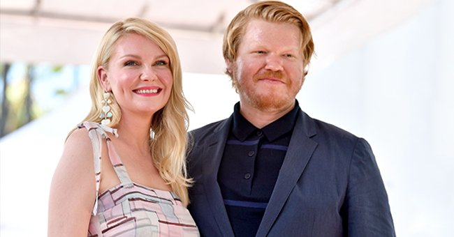 Kirsten Dunst Pregnant with 2nd Child — Check Out Her Glamorous Maternity Photos in W Magazine