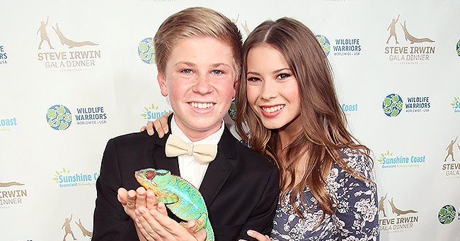 Pregnant Bindi Irwin Pens Emotional Tribute to Her Brother Robert & Says He'll Be a Great Uncle