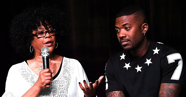 Ray J Shares Video with His Mom in Las Vegas and a Sweet Tribute Amid Princess Love Drama