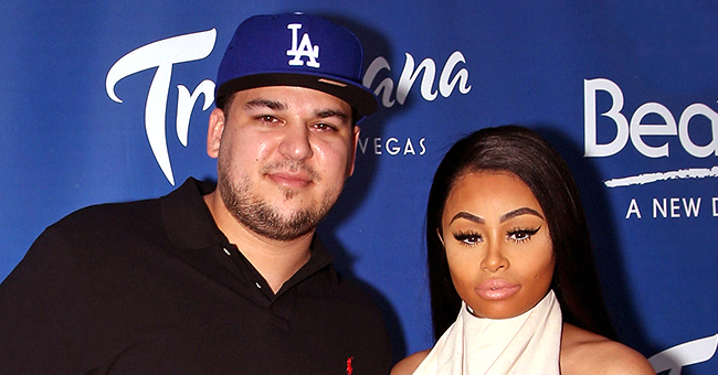 Rob Kardashian Allegedly Accused of Threatening to Hire Hit Man on Chyna's Ex-Friend Pilot Jones