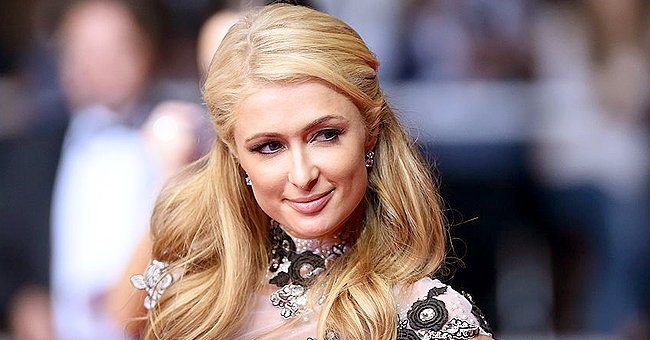 Daily Mail: Paris Hilton, 39, Claims She's Ready for Motherhood with Her Boyfriend Carter Reum
