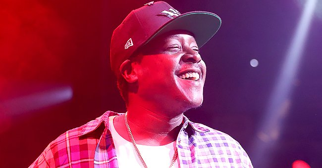 Jadakiss Is a Proud Father of a Grown-up Daughter, Son & Twins — Who Are His Children?
