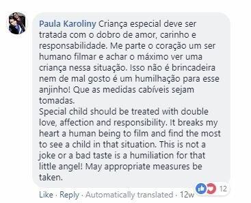 source: facebook/ Delegado Eduardo Prado