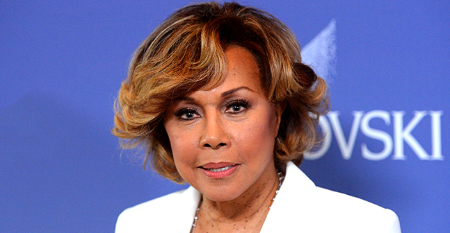 Diahann Carroll's Only Daughter Shares Tribute to Mom, Receives Condolences & Support from Fans