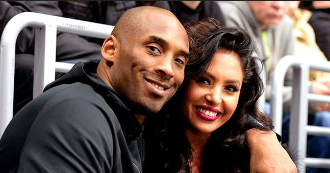 Kobe Bryant's Wife Shares Photos of Daughter Natalia Going to Homecoming in a Red Dress