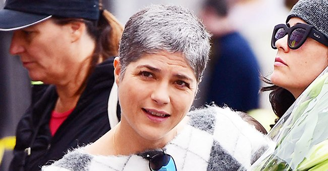 Selma Blair from 'Hellboy' Urges People to Be the Best They Can Be Amid COVID-19 Crisis