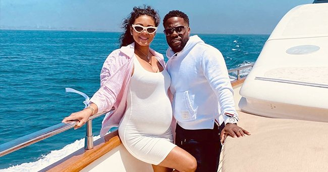 Kevin Hart Celebrates 4th Wedding Anniversary with Wife Eniko – See Her Touching Tribute to Him