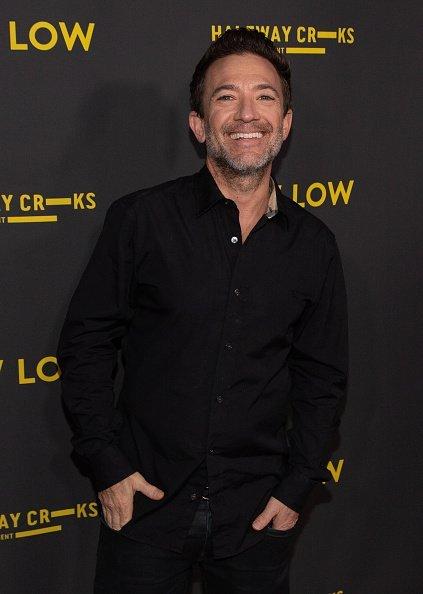 David Faustino at ArcLight Hollywood on August 15, 2019 in Hollywood, California. | Photo: Getty Images