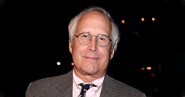 Chevy Chase from 'National Lampoon's Christmas Vacation' Is a Proud Dad of 4 Kids - Meet All of Them