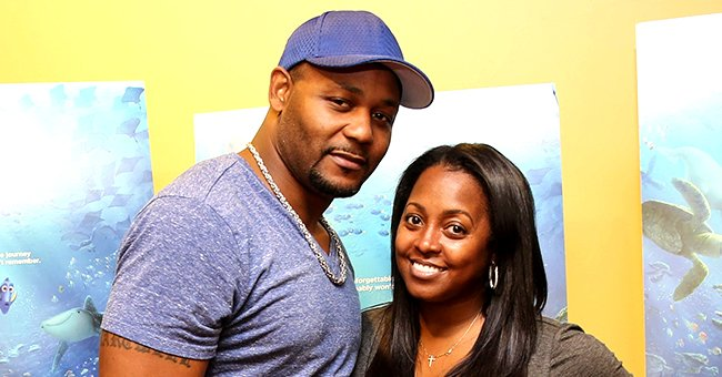 The Jasmine Brand: Keshia Knight Pulliam's Ex Ed Hartwell Denied Appeal after Actress Was Granted Primary Custody of Daughter Ella