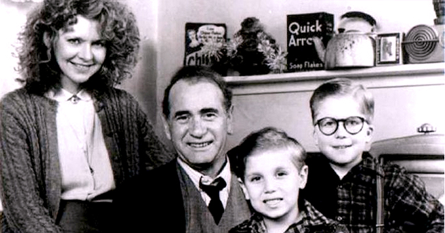 'A Christmas Story' – the Cast of This Legendary Movie Now and Then