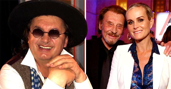 Selon Marc Veyrat, Johnny 'serait décédé bien avant' s'il n'avait pas connu Laeticia