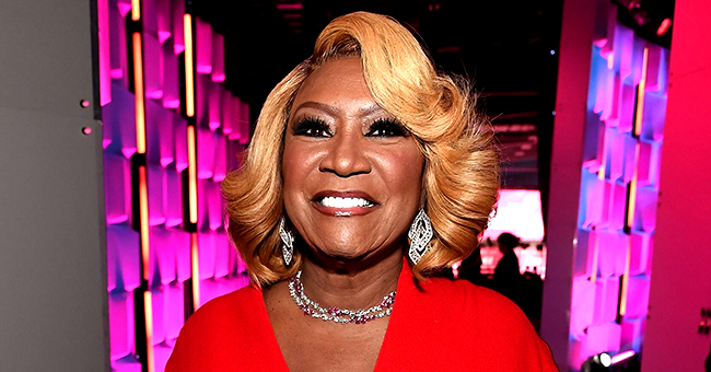 Singer Patti LaBelle Reveals She Used to Cook for Richard Pryor, Elton John, the Rolling Stones
