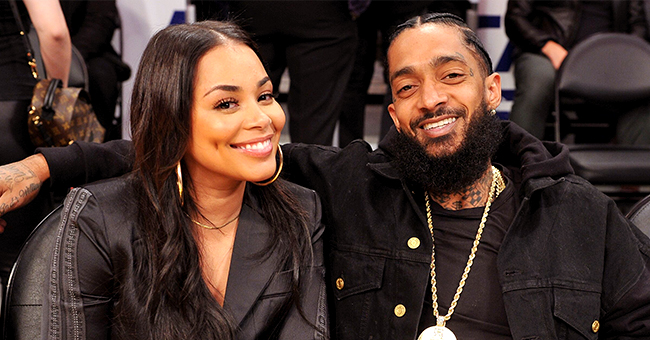 Lauren London Remembers Nipsey Hussle on What Would Have Been His 34th Birthday