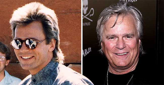 'MacGyver' Actor Richard Dean Anderson's Life after the Show Ended