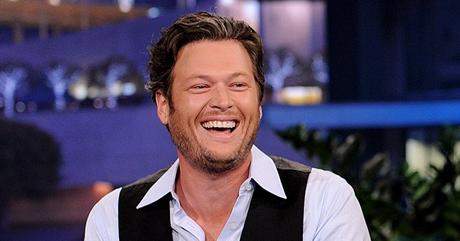 Blake Shelton Shares Preview of 'Fully Loaded: God's Country' Album Shortly before Its Release