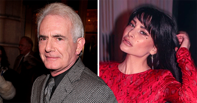 Richard Kline, Who Played Larry on 'Three's Company', Is Now 75 and Has a Beautiful Daughter Named Colby