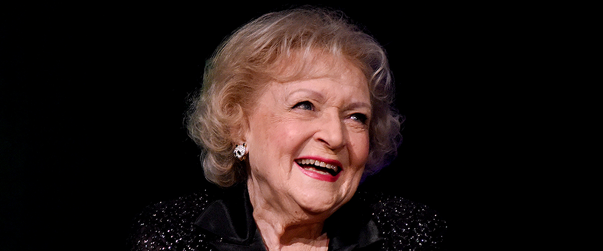 Inside 'Golden Girls' Star Betty White's Three Marriages