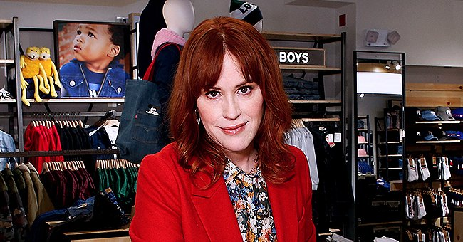 Meet 'Facts of Life' Star Molly Ringwald's Look-Alike Daughters & Son